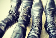 Boots  for  Horse Riders / horse riding boots of all kinds