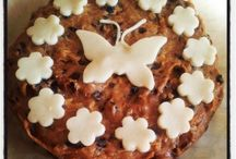 Vegan Easter / Ideas & inspiration for an egg- and dairy-free vegan Easter
