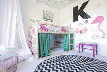 Maritina's big girl room