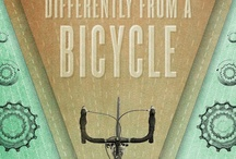 biking love / by Kathryn Farmer