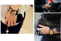Ladies jewelery