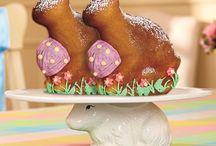 Hopping Into Spring