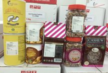 Exporting to Taiwan / Xuất khẩu hạt điều Vietnuts sang thị trường Đài Loan 12/5/2016