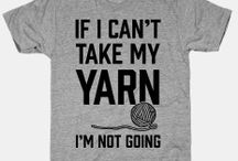 funny yarn quotes