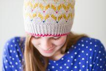 Knit benefit