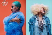 "Les Garçonnes / A collection from Dandy, a salon located in Helsinki. Our new collection: ""Les Garçonnes""  A story about young talented bohemian , decadent, revolutionary young people.Photo: @kaikuusistophotography Style: @anskuheiskanen & @hanna.loves  Makeup: @hannavahapassi, Ideas: @suemenomore @markodandy @kaikuusistophotography Hair: by Dandy Team @markodandy @suemenomore @hairbyjonnaojala @piaslow  Dreadlocks and Braids: @dreadlocksbymeri Yleismiesjanttunen: @jenni.aloha"