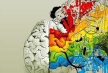 Sculpture -> Brain