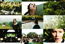 All things Hunger Games :)