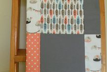 Quilting Forays / Inspirations for quilts to sew! / by Danni L.