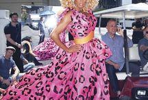 rupaul's dress