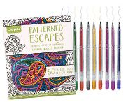 Adult Coloring / From colored pencils and adult coloring books to watercoloring ideas and projects, find products and inspiration for your adult coloring hobby.