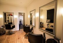 La Unica Salon :: Tour / La Unica Salon an Award Winning boutique hair and make-up salon located in Russell Lea / Drummoyne of the inner west Sydney.