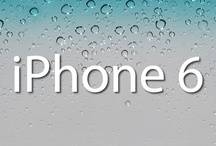 """iPhone 6 Rumors / Posting all rumor pictures and specs of the iPhone 6. Have some fun with TechPayout and """"repin"""" with your friends!"""