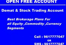 Online Stock Trading Company India / Swastika Investmart Limited, corporate member of all the premier stock and commodity exchanges, is providing best value for money through personalized services, committed to high standards of corporate governance, highest levels of transparency, accountability and integrity in all its activities. Read More Info : - http://www.swastika.co.in