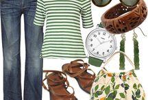 let's wear it / by Amy Matchette-Miller
