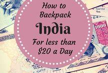 Travel Hacks - India