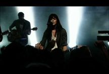 """Hillsong"" featuring Brooke Fraser ... / by Bonnie Lowman"
