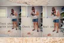 Photo - Newborn - Tips & tutorials