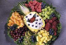 Frukt fat