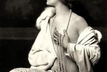 Fotos Vintage, do Século XX
