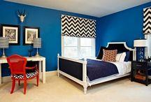Decorar un dormitorio / Decorar un dormitorio
