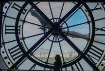 Paris to visit