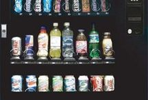 Combo Machines / Combo Vending Machines For Sale