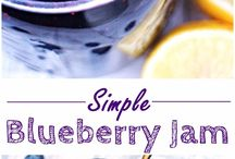 jam and chutney
