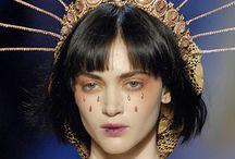 Moodboard Virgin Mary