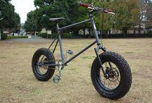 Bike -new bike?