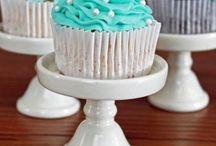 Cupcakes / Cupcake ideas for my wedding