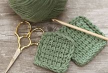 *Crochet and Yarn Bliss / Crochet patterns and yarn inspiration - a catch-all for the stuff that doesn't fit on my other crochet boards