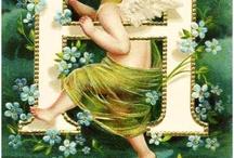 harf melek