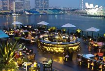 5 Star Hotels of Singapore with the Best City View