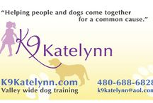 "Phoenix dog training ""k9katelynn"" helps out local and national charity's!!! / All about k9katelynn trying to help out those that need help and support!! See more at k9katelynn.com"