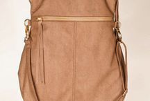I heart bags and more bags / by Annie Michaud