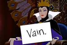 Disney: It's good to be BAD. / I've been loving and appreciating these baddies since I saw Ursula rise from the depths in the big screen. Why stop now? / by Sean Gilmartin