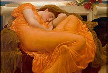 Luis Ricardo Falero (1851-1896) - Frederic Lord Leighton