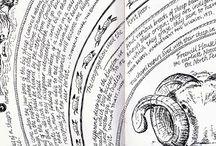 My Moleskine Sketchbook