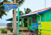 Belize lifestyle / Place to enjoy when in Belize