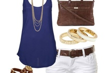Vacation Outfits / by Taylor Jones