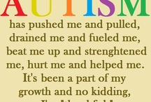 Quotes autism / by K K