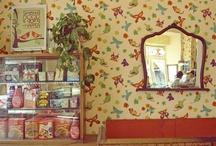 decoration/spaces