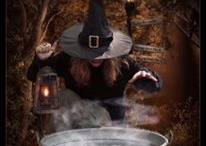 Holidays - Halloween / Halloween Decor, Witches, Pumpkins, Ghouls, Scary Decor
