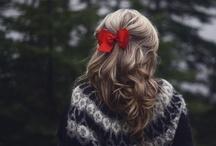 Hair Fun / by Emmalea Huff