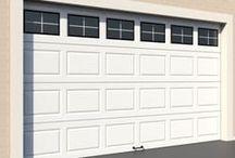 United Garage Door Secured Garage Doors for your Home