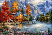 Yağlı tablo