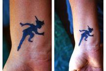 Tattoos x