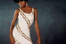 Diana Ross / by Lady Walker