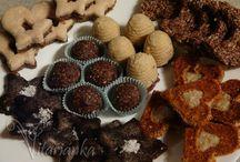 Raw sladkosti